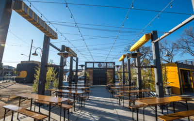New Paso Robles hangout will serve up 24 beers on tap in a spacious outdoor setting